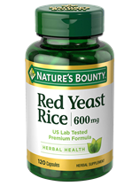 Fish Oil - 1,200 mg (120 Rapid Release Softgels) | Nature's Bounty - Be Your Healthy Best
