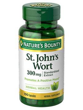St johns wort review