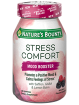 Stress Comfort - Mood Booster (36)
