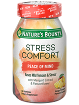 Stress Comfort - Peace Of Mind (42 Gummies)