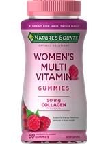Women's Multivitamin Gummies