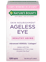 Ageless Eye