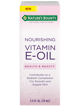 Nourishing Vitamin E Oil
