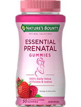 Essential Prenatal Gummies