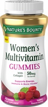 Women's Multivitamin Gummy