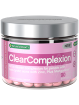 ClearComplexion 080388