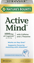 Active Mind update