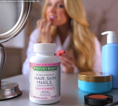 Nature S Bounty Extra Strength Hair Skin And Nails Side Effects