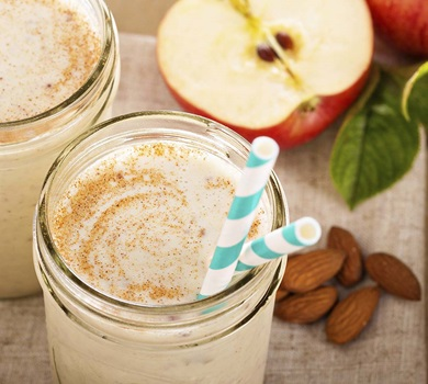 Nature's Bounty | Delicious Bedtime Smoothie