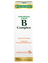 B-Complex with B-12