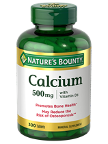 Calcium  plus Vitamin D3