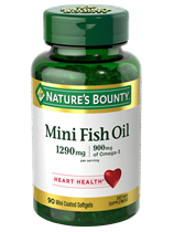 Mini Fish Oil