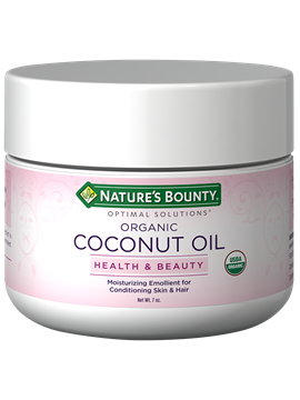 Nature Valley Organic Coconut Oil