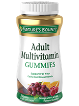 Your Life Multi Adult Gummies